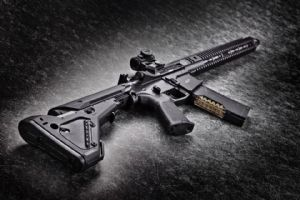 Hera Arms Straight Pull AR-15